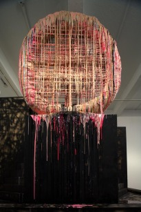 Sterling Ruby: Recondite, Detail